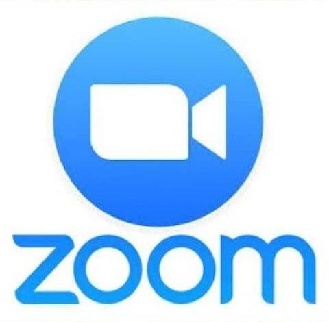 تغيير إسمك وإضافة صورة إلى Zoom