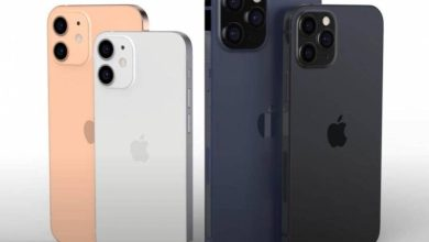 هواتف iPhone 12 المقبلة