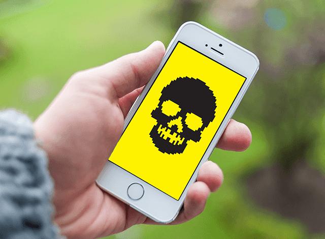 كيف تعرف أن هاتفك مخترق