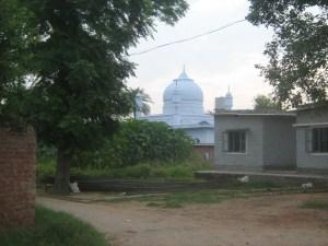 Khwaja Saifuddin Tomb