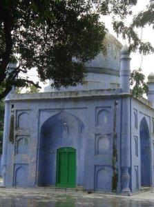 Tomb Khwaja Muhammad Siddiq Sirhindi