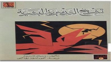 Photo of كتاب تشريح التدميرية البشرية إريك فروم PDF