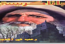 Photo of رواية رعب في المدينة أجاثا كريستي PDF