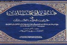 Photo of كتاب فنون الأفنان في عيون علوم القرآن ابن الجوزي PDF