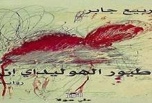 Photo of رواية طيور الهوليداي إن ربيع جابر PDF