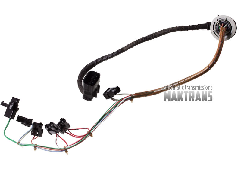 Wiring harness, automatic transmission R5A51 V5A51 8670A006