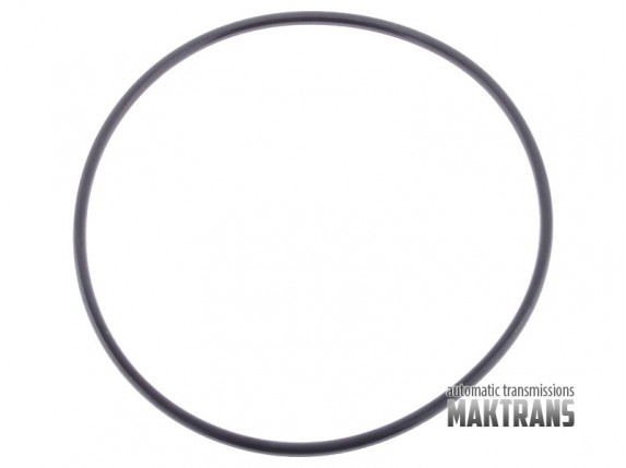 Torque converter seal, automatic transmission ZF 5HP19 ZF