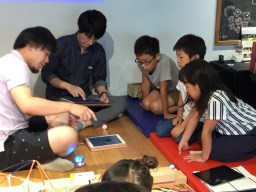 【第4回】STEM CAMP238