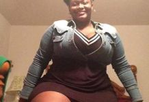 Alice from Masvingo selling her thighs on WhatsApp - See Leaked Pictures