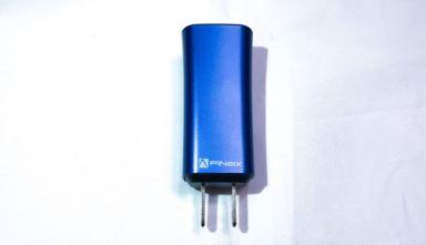【DARTレビュー】ノートPC用の最軽量ACアダプターはビジネスマンの必需品