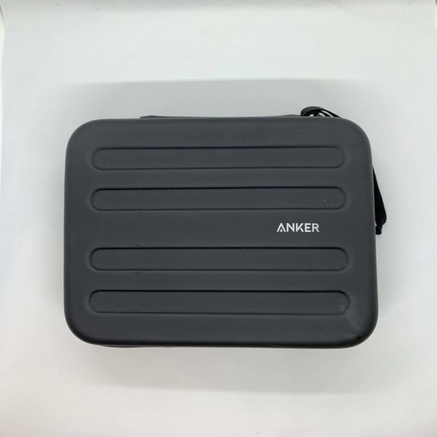 Anker PowerCore ACの専用ケース