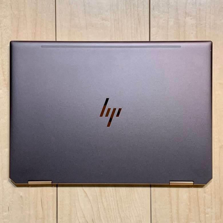 HP Spectre x360 13のサイズ