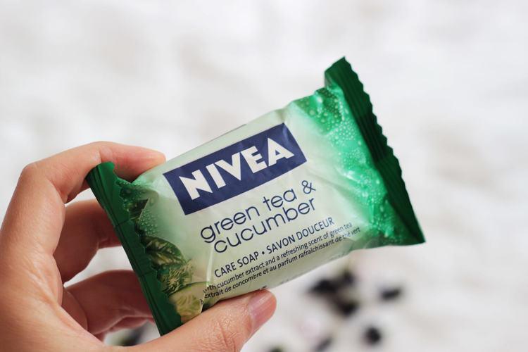 nivea-greentea-cucumber-care-soap