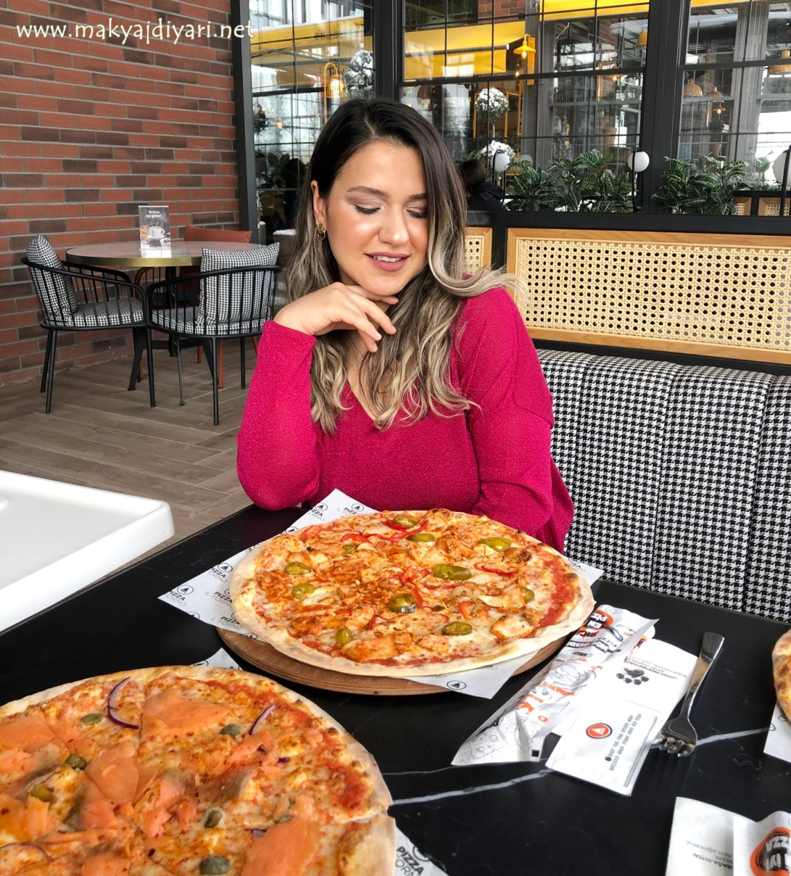 pizzailforno