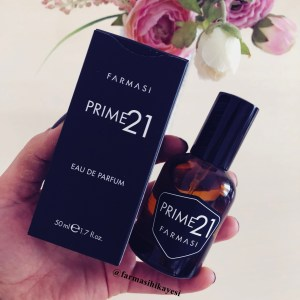 farmasi-prime-21-edp