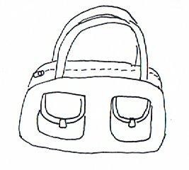 Handtaschen für die 10-Minuten-Aktivierung