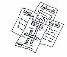 arbeitsbl tter f r senioren ein reicher fundus. Black Bedroom Furniture Sets. Home Design Ideas