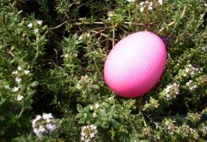 Ein Fantasiereise die gut zu Ostern passt.