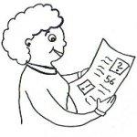 Gedächtnistraining für Senioren.