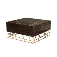 Kenzo Modern Center Table by Malabar | Artistic Furniture