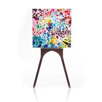 Art meets interior design: great artistic furniture pieces ...