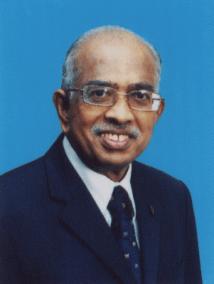 Chelvarajah