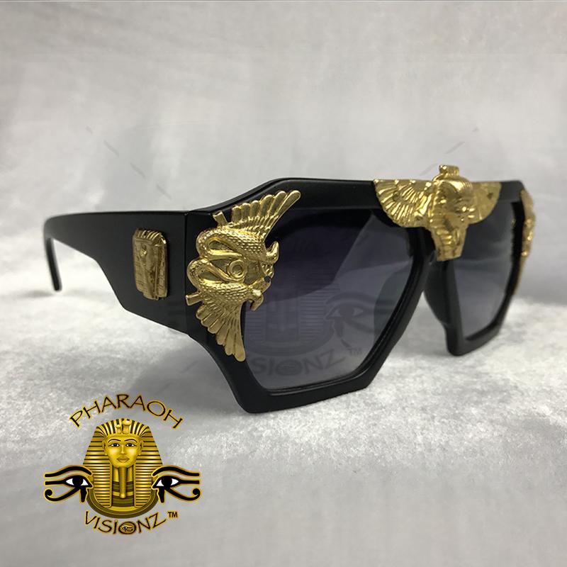 Pharaoh Visionz