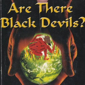 Are There Black Devils
