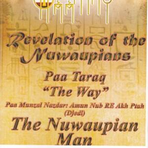 Paa TaraqThe Nuwaupian Man