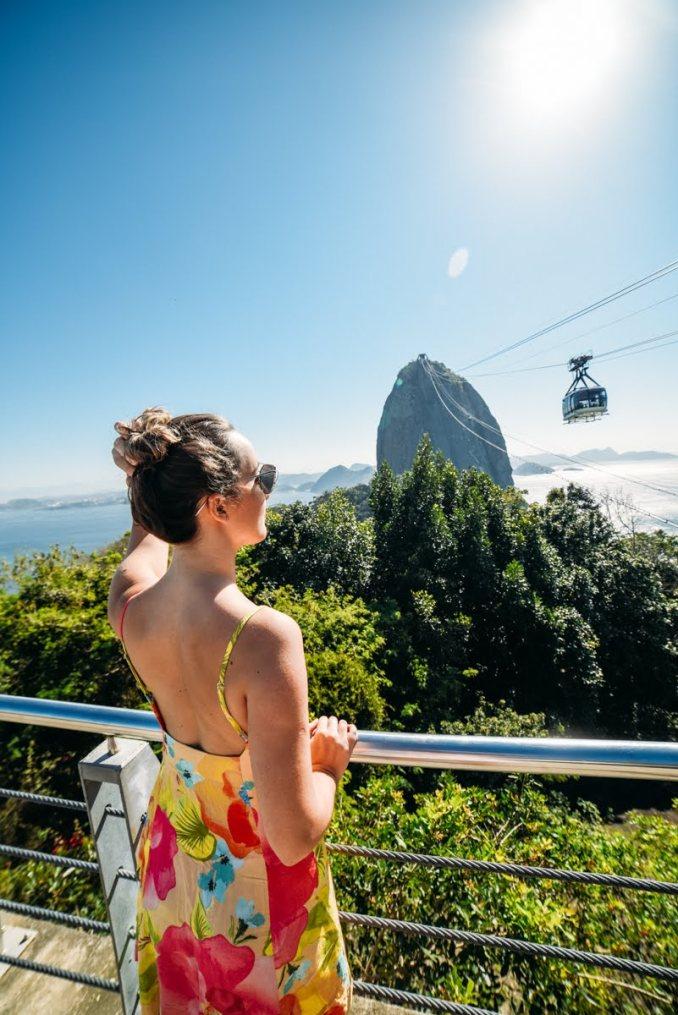 Fotos No Rio De Janeiro 25 Lugares Incriveis Para Tirar Fotos No Rio