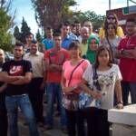 Taller formativo en Antequera