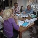Clases de español: un compromiso de Málaga Acoge