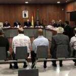 El juicio por los presuntos abusos sexuales en el CIE de Málaga llega a los informes finales