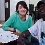 «El voluntariado es una experiencia que también te enriquece mucho a ti mismo»