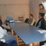 Arranca el curso de Auxiliar de geriatría y personas con discapacidad