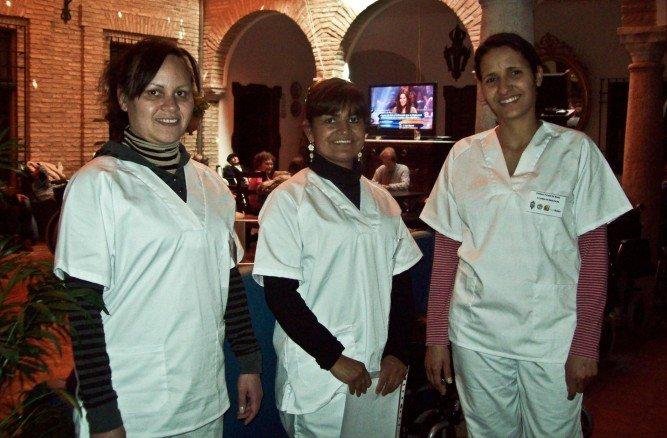 Nuevo curso formativo en Antequera