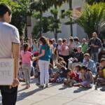 Málaga Acoge lanza la campaña de sensibilización 'Todas las piezas son importantes'