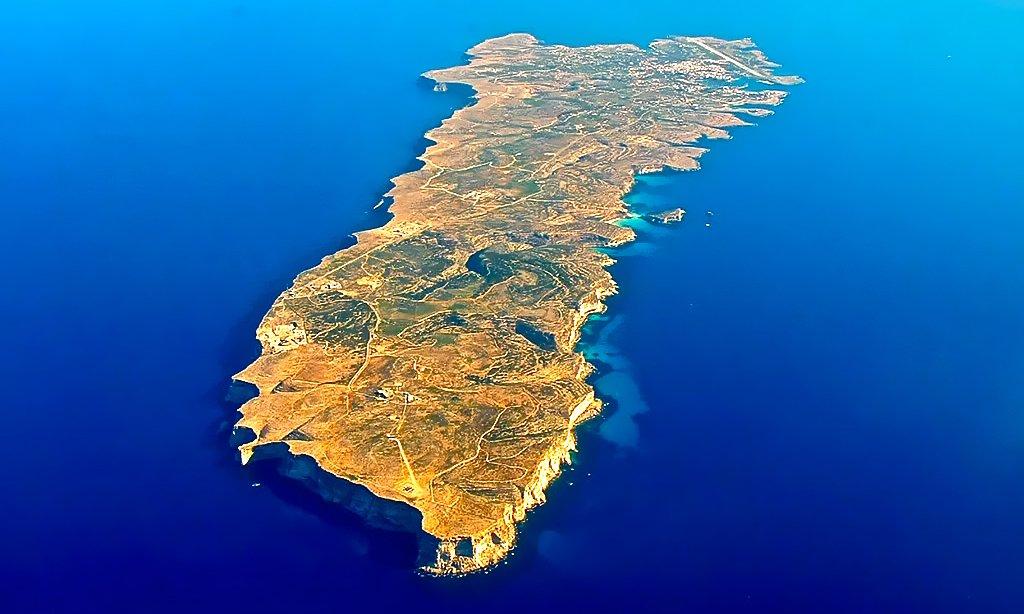 Las Lampedusas de Europa