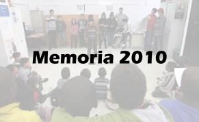 Memoria2010