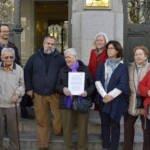 Más de un centenar de entidades sociales solicitan la paralización de la tramitación del proyecto de Ley de Protección de Seguridad Ciudadana