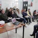 Málaga Acoge celebra un nuevo curso básico de formación del voluntariado