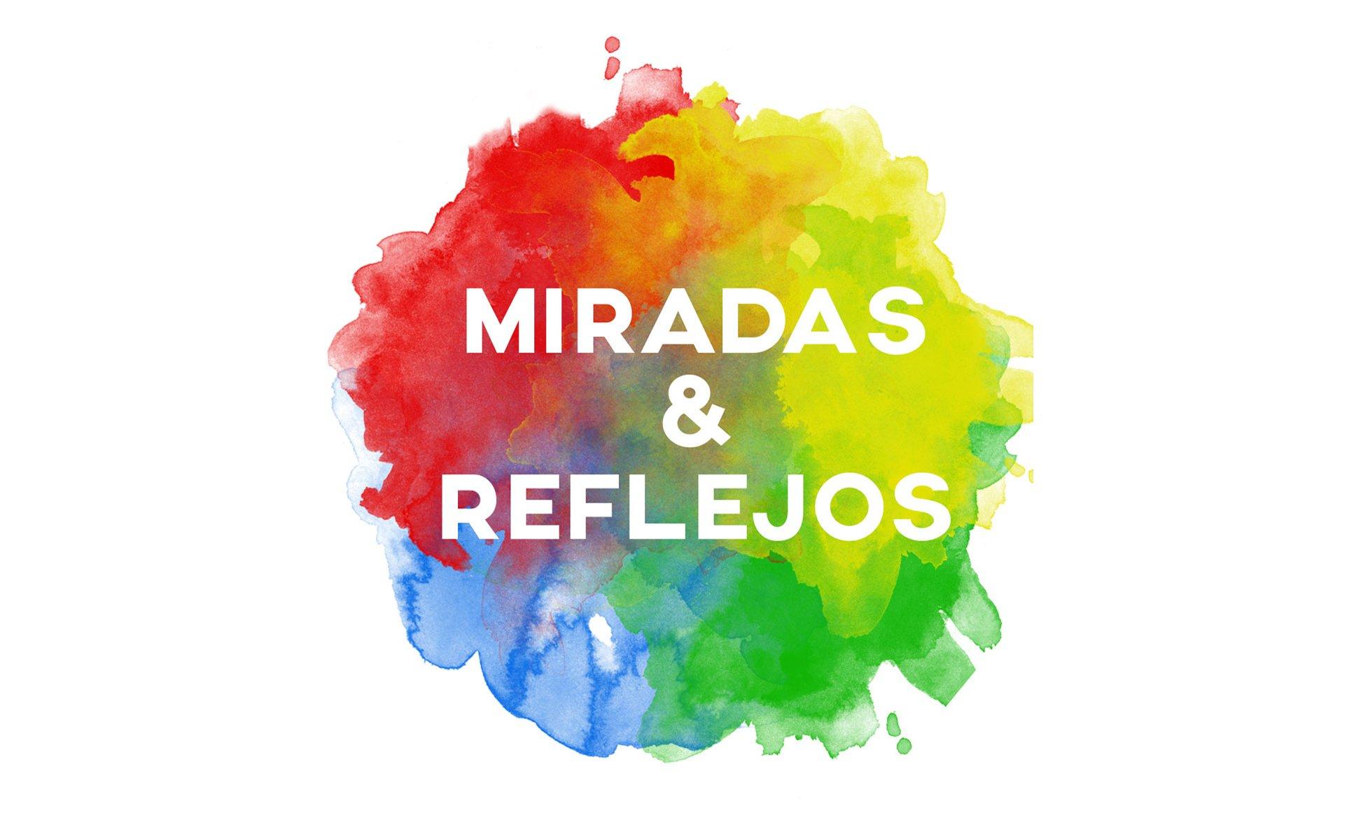 Inauguración de la exposición Miradas & Reflejos en Sevilla