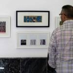 Inaugurada la muestra Artistas Acoge en Coín