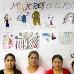 #GivingTuesday: apoyo a las mujeres inmigrantes