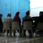 Málaga Acoge lleva el teatro a prisión por cuarto año consecutivo