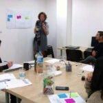 Nuevos talleres en la Axarquía: Alemán y Alfabetización informática