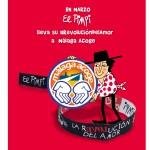 El Pimpi más solidario con Málaga Acoge