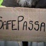 #PasajeSeguroYa: No a la criminalización de inmigrantes y refugiados