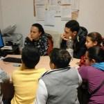 El ciberacoso centra unos talleres en la sede de Fuengirola