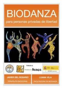 Biodanza para personas privadas de libertad